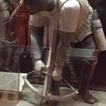 Mcr Museum Soldier